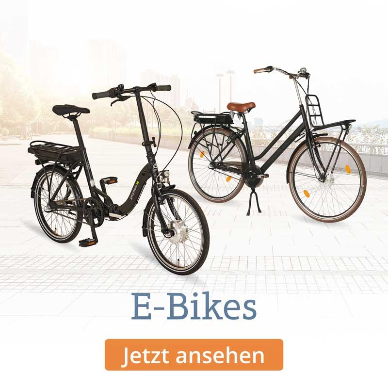 Weitere E-Bikes von Sanpura entdecken