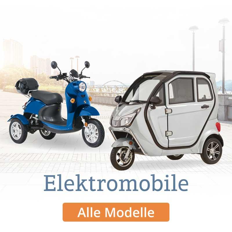 Weitere Elektromobile von Sanpura entdecken