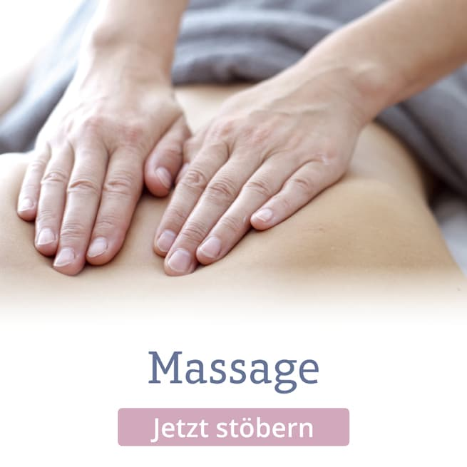 Massagegeräte und -sessel