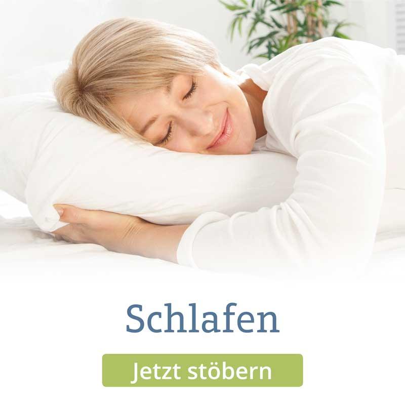 Weitere Produkte aus dem Bereich Schlafen entdecken