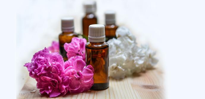 Massage und Entspannung sorgt für wohlige Wärme
