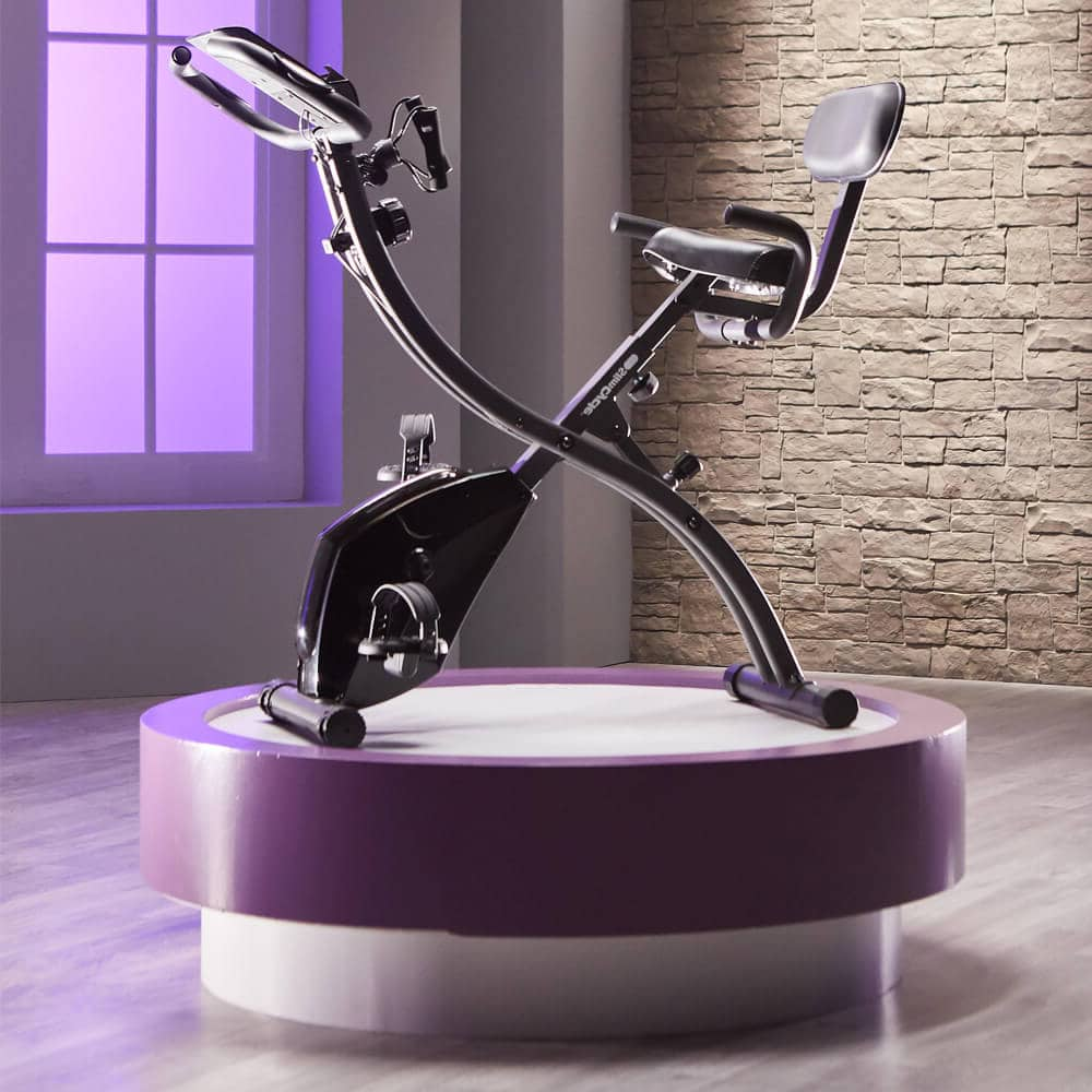 Slim Cycle Heimtrainer