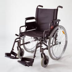 "Rollstuhl ""Komfort"""