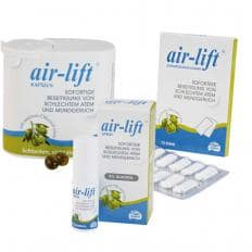 Air-lift Kombipaket