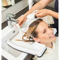 Haarwaschbrett Set