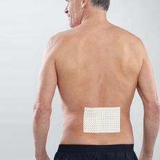 Wärme- und Massagepflaster