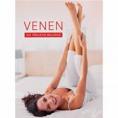"""Buch """"Venen-Die tägl. Balance"""""""