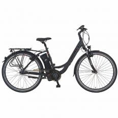 "Alu-E-Bike ""City"""