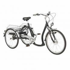 Luxus Dreirad