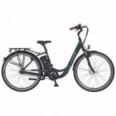 "Damen E-Bike ""City-Tourer"", grün"