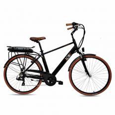 "Elektro City-Bike ""Metropolitan"""