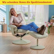 """Massagesessel """"Komfort"""""""