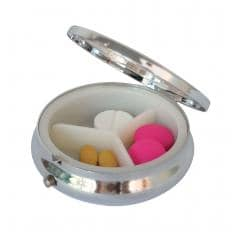 Tabletten-Döschen