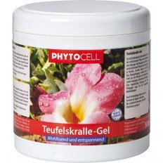 Phytocell Teufelskralle-Gel 2er-Set