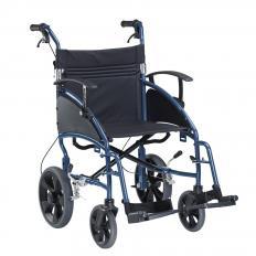 Porter Transport-Rollstuhl