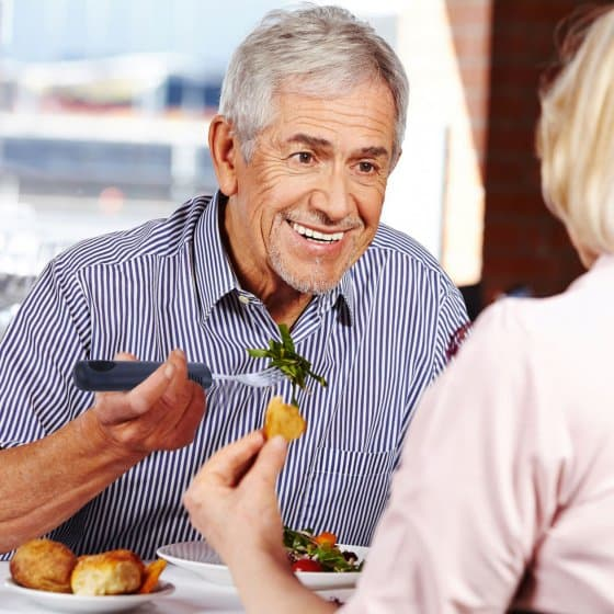 Senioren-Besteck