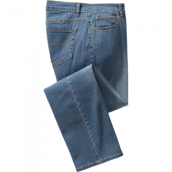 Stretch Jeans,Set,60 60 | Jeansblau#Hellblau