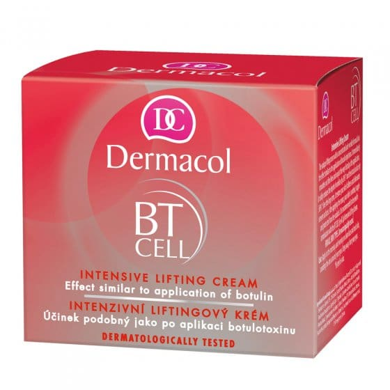 BT Cell Pflegeserie Gesicht