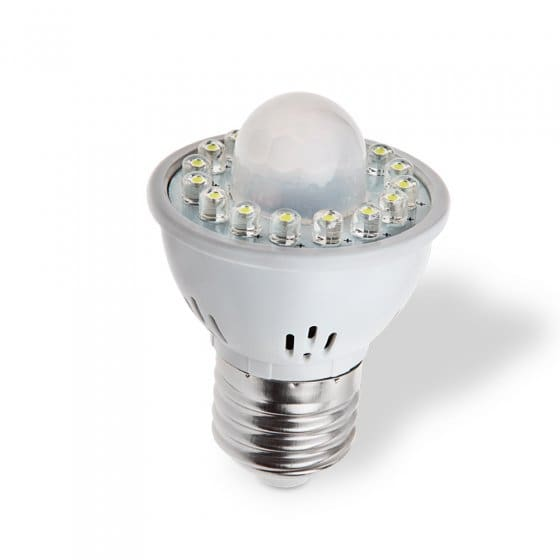 LED-Leuchte mit Bewegungssensor