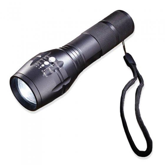 Ultrahelle Power-Taschenlampe