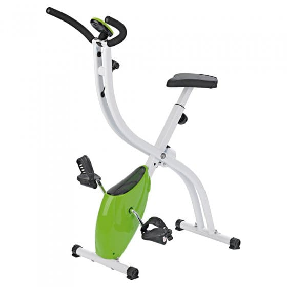 Heimtrainer S-Bike