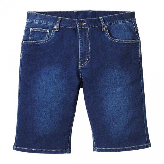 Jersey-Jeans Bermuda,grey st. 56 | Greystone