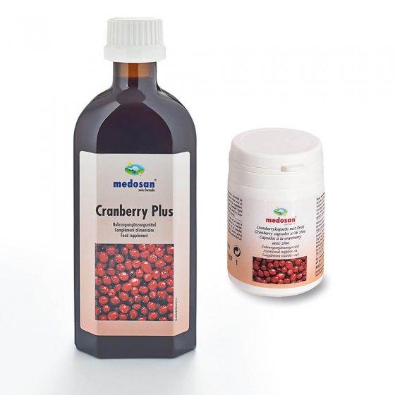Cranberry-Set
