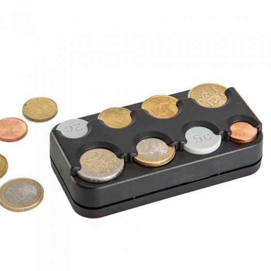 Euro-Münzbox