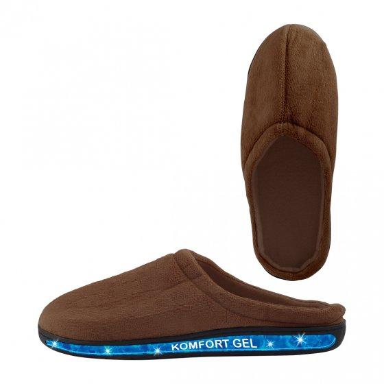 Komfort-Gel-Slipper