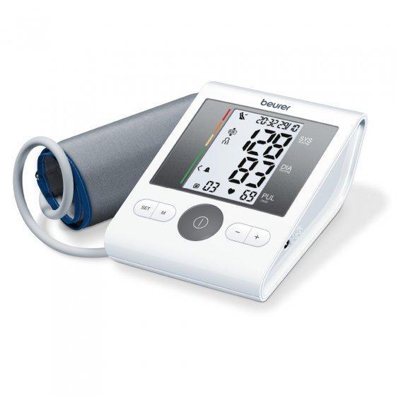 Beurer Oberarm-Blutdruckmessgerät