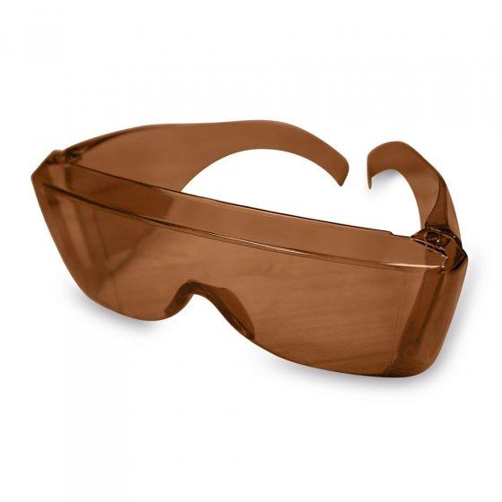 Sonnenbrillen-Aufsatz