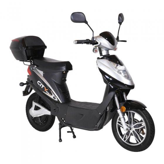 """E-Motorroller """"City Star 2.0"""" 20/40 km/h"""