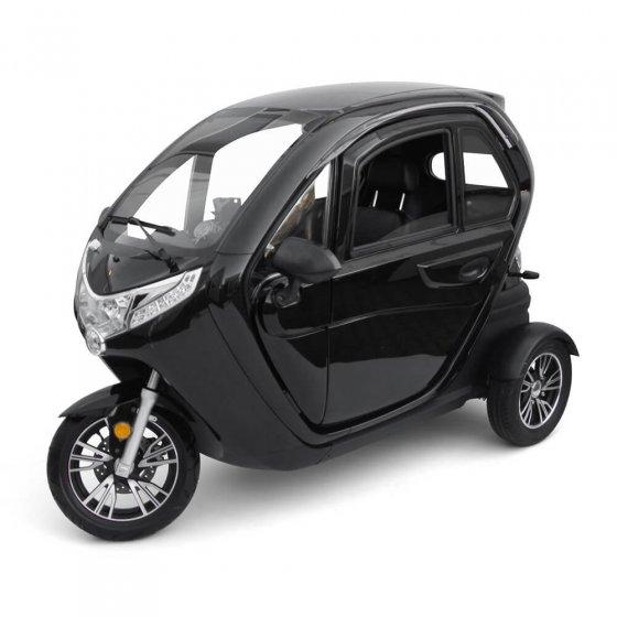 Dreirad-Elektro-Kabinenroller