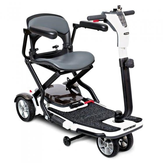 Faltscooter M30 Q