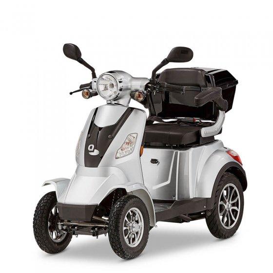 "4-Rad Elektromobil ""Palermo"" 25 km/h"