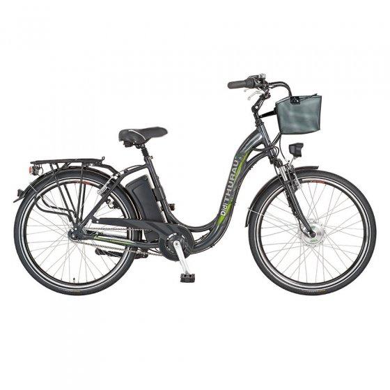 """E-Bike """"Alu City Comfort"""""""
