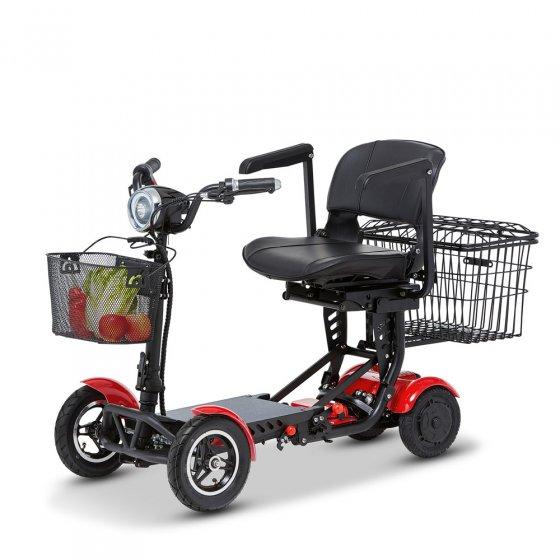"4-Rad Elektromobil ""Assisi"" 6 km/h"