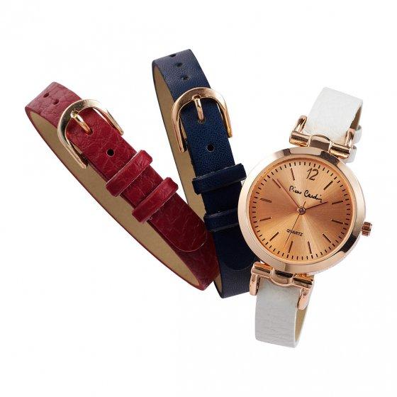 Ihr Geschenk:Armbandu.m.3Bänd.