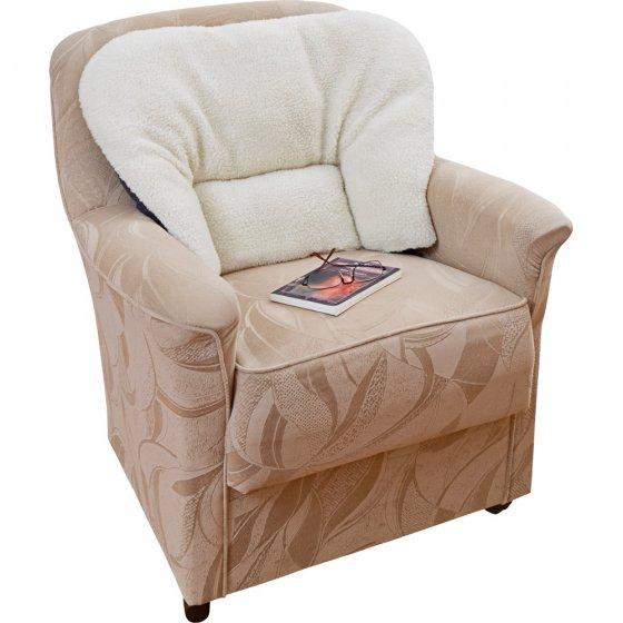 Komfort-Rückenstützkissen