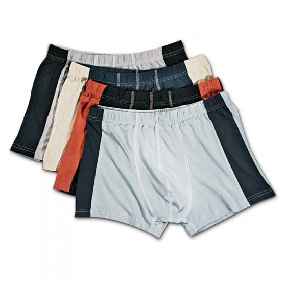 Retro-Shorts 4 Stück 9