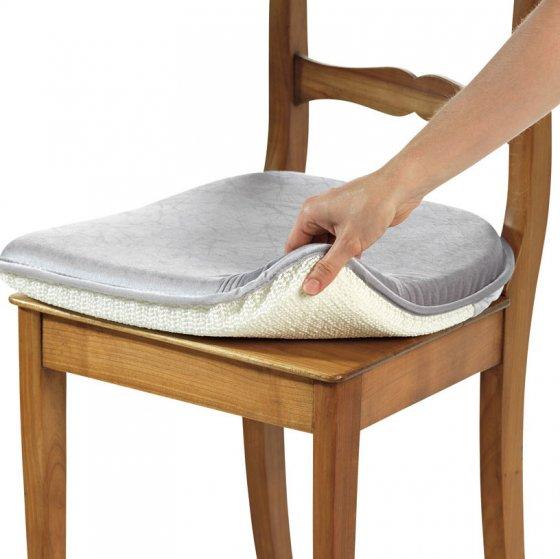 Antirutsch-Sitzkissen
