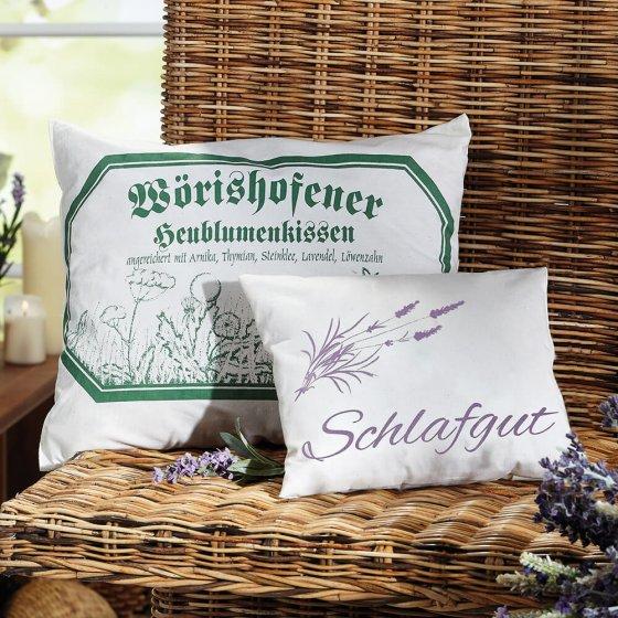 Kräuter-Duftkissenset