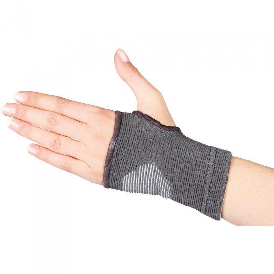 Vital-Comfort-Hand-Bandage mit Bambuskohle