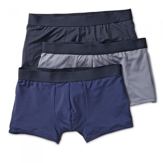 "Herren-Retro-Pants ""Mikrofaser Uni"""