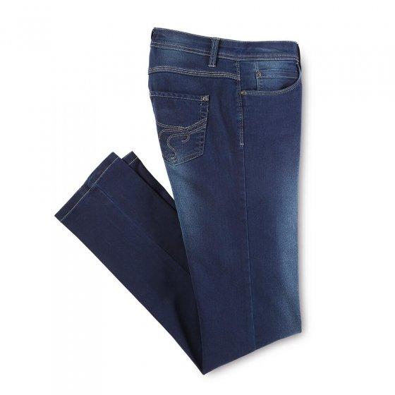 Skinny-Damen-Jeans