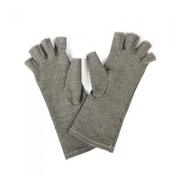 Arthrose Handschuh,kupfer L/XL L | Grau