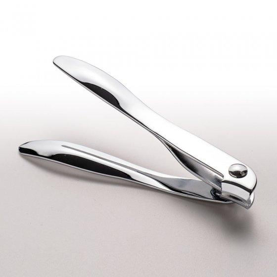 Ergonomischer Nagelknipser