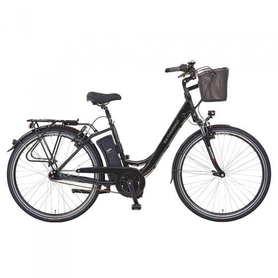 Alu-Comfort-E-Bike Plus