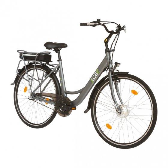 "City-E-Bike ""Noir"""