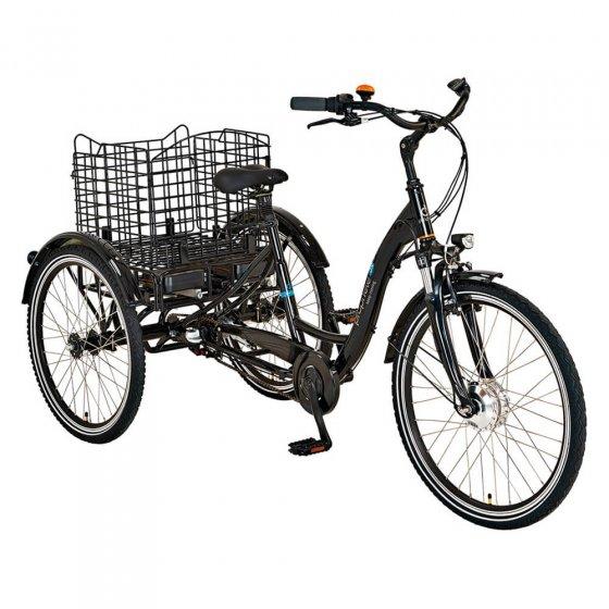 "Prophete Cargo-E-Bike ""3R"""